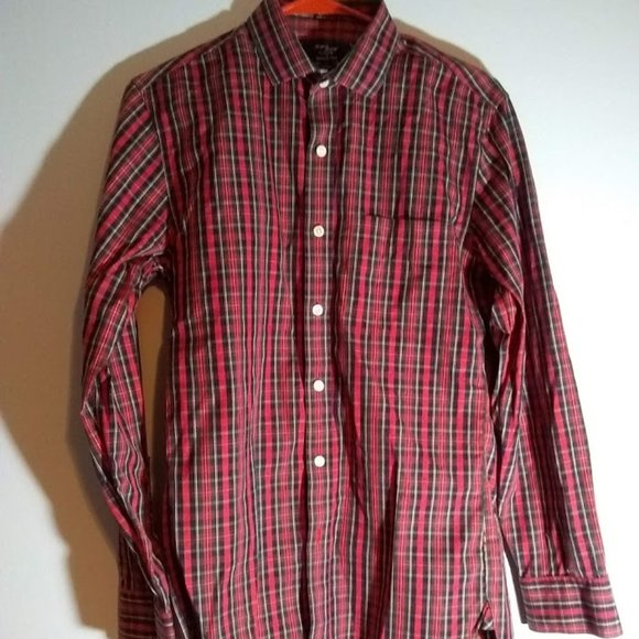 J. Crew Other - Thompson shirtings by J. Crew